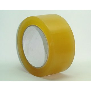 MBP Tape 50mm x 33m transparent
