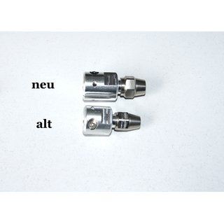 collet clutches 5 x 5 SZK