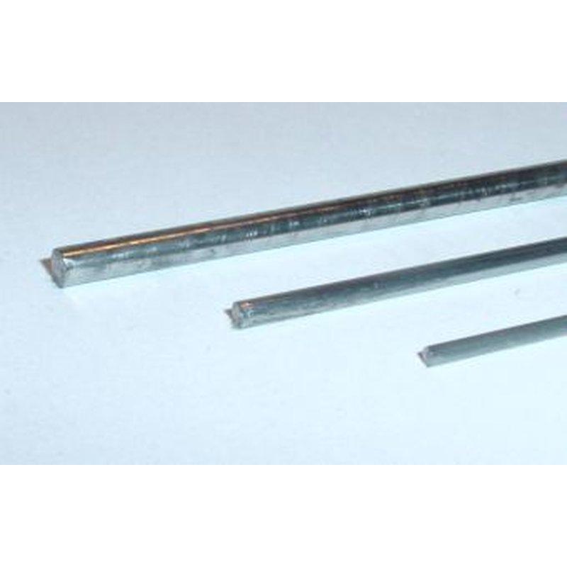 Federstahldraht 3mm, 1,00 €